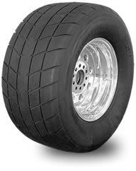 Drag Radial Tires