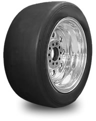 Motorcycle Drag Slick Tires